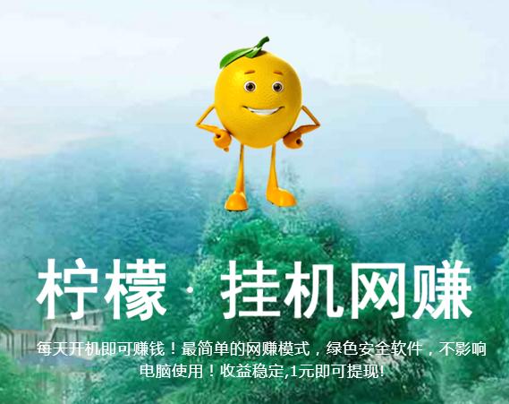 【限时开放注册】柠檬挂机——验证多次收款